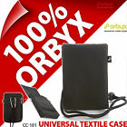 New Orbyx Case Cover Bag Pouch Universal Fit For Most Mobile Smart Cell Phones