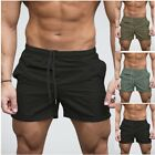 Summer Fashion Loose Casua Shorts Men Gym Casual Sports Jogging Shorts Pants