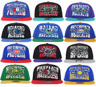 Mitchell & Ness NBA Snapbacks Warriors 76ers Raptors Spurs Hornets Magic Caps on eBay