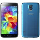 Unlocked Android Samsung Galaxy S5 16GB Smartphone GSM LTE 4G Phone NEW!!