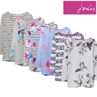 Joules Harbour Print Ladies Top (W) **FREE UK Shipping**