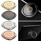 360°Finger Grip Metal Ring Stand Holder For All Smart Phones Tablet iPhone i Pad