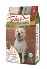 Tender & True Grain Free Organic Turkey and Liver Recipe Dry Dog Food