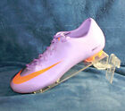 Mens Nike Mercurial Miracle FG Soccer Cleat Shoes  396131-584