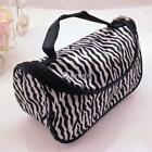 Lady Cosmetic Nail Art Tool Bag Makeup Case Toiletry Holder Storage DZ88 07