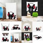 UK Made 3D New Dog Headfone Design Print Duvet Covers or Tapestry or Cushion