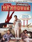 The Hangover (DVD, 2009, 2-Disc Set, Special Edition Rated/Unrated)  (4.0)-EB#6