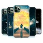 OFFICIAL PAULA BELLE FLORES SURREAL SPACE HARD BACK CASE FOR APPLE iPHONE PHONES