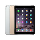 "Apple iPad Air 2 64/128GB, Wi-F + Cellular 9.7"",Various Grades, A1567"