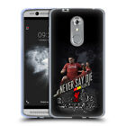 OFFICIAL LIVERPOOL FOOTBALL CLUB ANFIELD MAGIC SOFT GEL CASE FOR ZTE PHONES