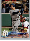 brads list - 2018 Topps All-Star Game Factory Set Parallels Pick from List 1-250