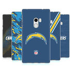 OFFICIAL NFL LOS ANGELES CHARGERS LOGO SOFT GEL CASE FOR XIAOMI PHONES