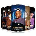 OFFICIAL STAR TREK ICONIC CHARACTERS DS9 HARD BACK CASE FOR SAMSUNG PHONES 6 on eBay
