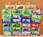 LLEDO DIECAST MODEL COCA-COLA PESPI-COLA & 7UP VANS CHOOSE FROM £1.99  LOT 22G £5.99  on eBay