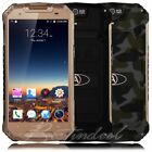 """Unlocked 5.0"""" Android5.1 Quad Core 2SIM Cell Phones 3G 8GB Waterproof Smartphone"""