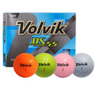Volvik DS 55 Golf Balls (1 Dozen), New