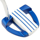 Bionik Golf Club 701 Blue Mallet Putter