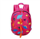 Gift Kid Baby Safety Harness Backpack Leash Child Toddler Anti-lost Dinosaur Bag