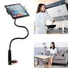 Universal Flexible Arm Desktop Bed Lazy Holder Mount Stand For iPhone X/8/7 Plus