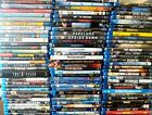 Blu-ray Movies lot! Pick em! Individually priced! Flat rate shipping! $6.0 USD on eBay