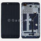 US OEM Display LCD Touch Screen Digitizer Replacement For ZTE Blade X Max Z983