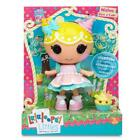 "LALALOOPSY LITTLES SUGARY SWEET 8"" DOLLS WITH PET FIGURE TOY"