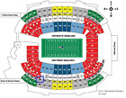 2 Tickets NEW ENGLAND PATRIOTS vs MINNESOTA VIKINGS 12/02 4:25pm Sect 336 Row 2 on eBay