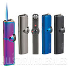 Vector KGM SUMMIT - New Portable Wind Resistant Jet Torch Lighter - All Colors