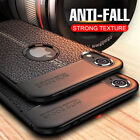 For iPhone 11 Pro X XS Max XR 8 7 Plus 6 Back Case Soft Ultra Thin Leather Cover $6.99 USD on eBay