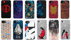 Marvel Star wars Marvel Disney OtterBox Symmetry Series Protection IPhone 7/8 $15.99 USD on eBay