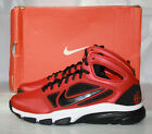 Mens Nike Basketball Shoes Zoom Huarache 2 - 469850-601