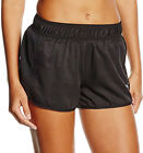 Puma PE 3 Inch Womens Running Shorts Black Training Run Short Large