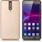 6 Inch Cell Phone Android 7.0 Cell Phone Unlocked 3G GSM WIFI Quad Core DuaL SIM