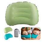 Inflatable Camping Pillow Ultralight Air Travel Pillow for Camping and Hiking