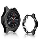 Smart Watch Case Cover Protective Frame Band for Samsung Gear S3 Novel