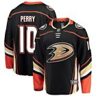Corey Perry Anaheim Ducks Fanatics Branded Youth Breakaway Player Jersey Black