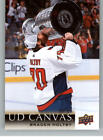 2018-19 Upper Deck Canvas (18-19 UD) Series One Hockey Cards Pick From List $2.0 USD on eBay