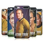 OFFICIAL STAR TREK EMBOSSED CAPTAIN KIRK HARD BACK CASE FOR APPLE iPOD TOUCH MP3 on eBay