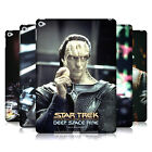 OFFICIAL STAR TREK ICONIC ALIENS DS9 HARD BACK CASE FOR APPLE iPAD on eBay