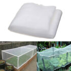 Insect Bird Net Barrier Fruits Flowers Plant Protection Greenhouse Garden Nettin
