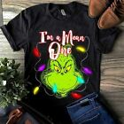 Grinch I'm A Mean One T-Shirt