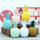 Cute Pineapple Table Decoration Home Ornaments Desk Decor Decorative Figures