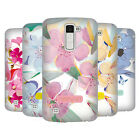 OFFICIAL TURNOWSKY ESSENCE OF BLOSSOM BACK CASE FOR LG PHONES 3