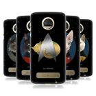 OFFICIAL STAR TREK CATS TNG BACK CASE FOR MOTOROLA PHONES 1 on eBay