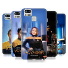 OFFICIAL STAR TREK ICONIC CHARACTERS VOY HARD BACK CASE FOR ASUS ZENFONE PHONES on eBay