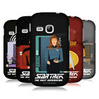 OFFICIAL STAR TREK ICONIC CHARACTERS TNG HARD BACK CASE FOR SAMSUNG PHONES 5 on eBay