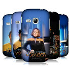 OFFICIAL STAR TREK ICONIC CHARACTERS VOY HARD BACK CASE FOR SAMSUNG PHONES 5 on eBay