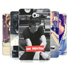 OFFICIAL ONE DIRECTION LOUIS PHOTO FILTER HARD BACK CASE FOR SAMSUNG TABLETS 1