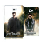 OFFICIAL STAR TREK MAGAZINE COVERS DARKNESS XII BACK CASE FOR SAMSUNG TABLETS 1 on eBay