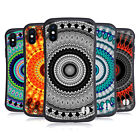 HAROULITA MANDALA 2 HYBRID CASE FOR APPLE iPHONES PHONES